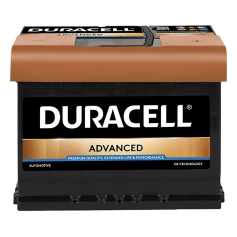 While car batteries have a variety of uses, this also means that there are plenty of things that can drain the power from a car battery. Duracell 075 / DA60T Advanced Car Battery - www ...