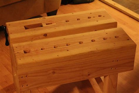 kids nicholson workbench  brettmcd  lumberjockscom