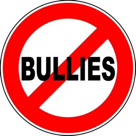 Best Anti Bullying Clipart #23751 Clipartioncom