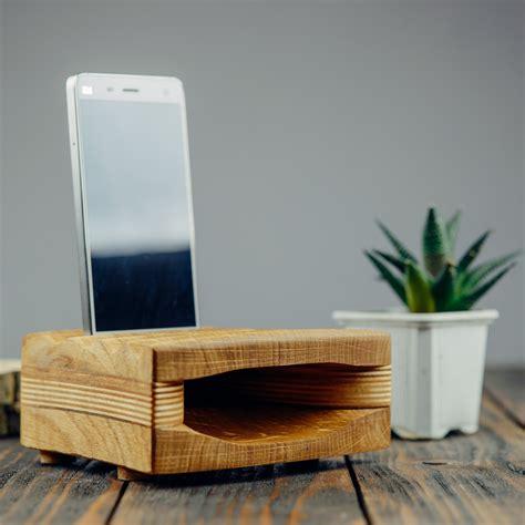 phone speaker iphone  speaker acoustic speaker wooden