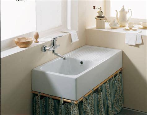 lavello ceramica cucina lavello quale materiale scegliere per il lavandino della
