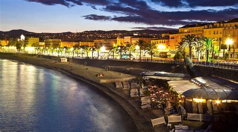 Nice and Monaco Monte Carlo - Peaks Of Africa