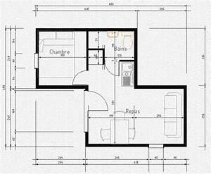 dessiner plan maison en ligne plan maison 3 chambres With nice logiciel 3d pour maison 8 plans de maison gratuits maison et chalet en bois