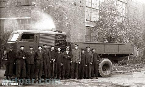 steam powered russian truck autoevolution