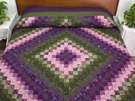 trip around the world quilt trip around the world quilt great specially made amish