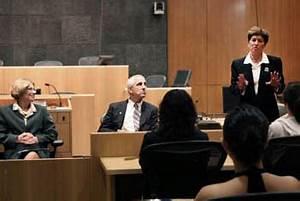 Penn State undergrads get a taste of law school | Penn ...
