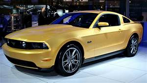 Leaked: 2011 Ford Mustang GT, V-6 Prices