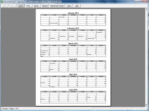 Four Month Calendars Per Page 2015 Autos Post 2015 Calendar 6 Months To A Page Html Autos Post