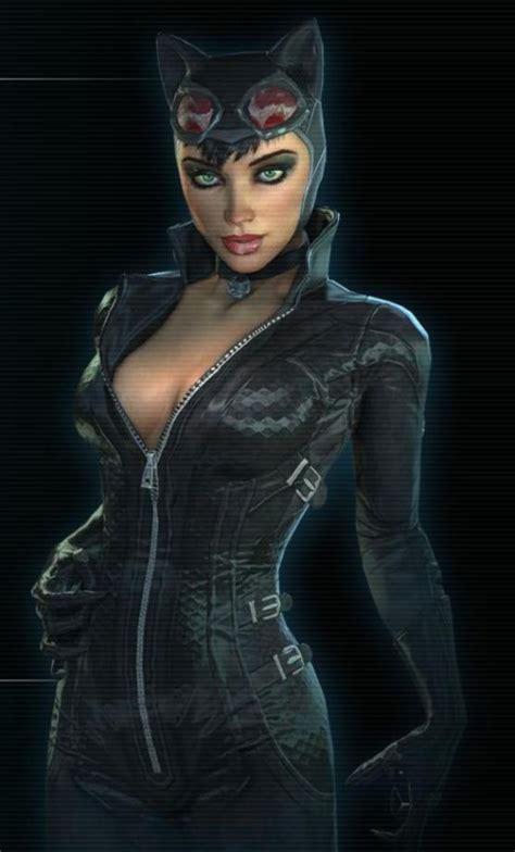 Catwoman Single