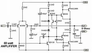 The Transistor Amplifier