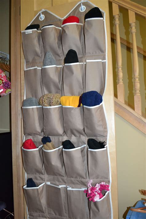 domestic ceo  creative   hanging shoe organizers