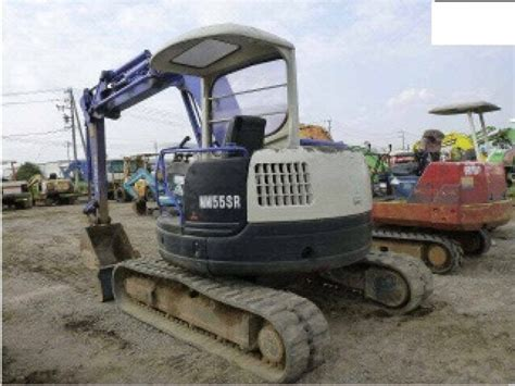 Mitsubishi Excavator by Mitsubishi Excavator N A Used For Sale