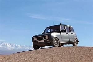 Voiture Reconditionnée : renault 4l une voiture de collection propos e par antonio i ~ Gottalentnigeria.com Avis de Voitures