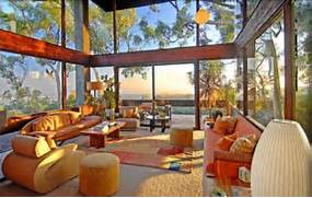 Awesome Prefab Home With A Steel Frame Structure In Palm Spring Luxury Homes More House Design Dreamhome Beautiful Homes Dream Homes View Topic 1 7 5 Creative Community Superbuilding
