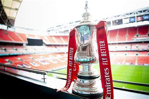 FA Cup fifth round draw completed [Full fixtures] - Daily ...