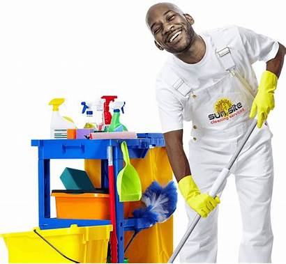Cleaning Services Company Sun Site Under Jobs