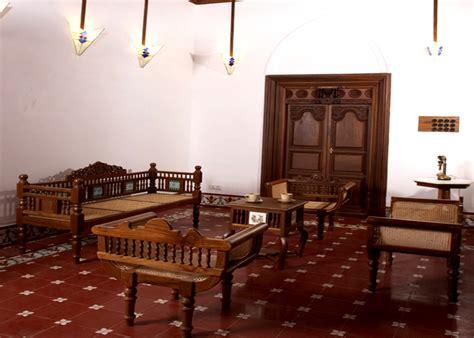 Chettinad House Design: Chettinadu Style Interiors