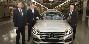 Quelle Mercedes Avec Moteur Renault : la tr s allemande mercedes c va rouler avec un diesel renault ~ Medecine-chirurgie-esthetiques.com Avis de Voitures