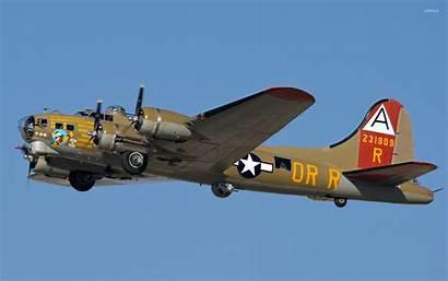 Fortress Flying Boeing Nine F4u Corsair Engine