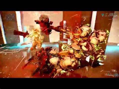 condition overload zenistar warframe youtube