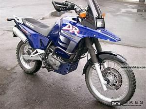 Suzuki Dr 800 : 1999 suzuki dr 800 s big moto zombdrive com ~ Melissatoandfro.com Idées de Décoration