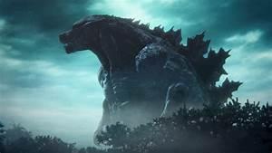 Годзилла: Планета чудовищ (2017) смотреть онлайн или ...
