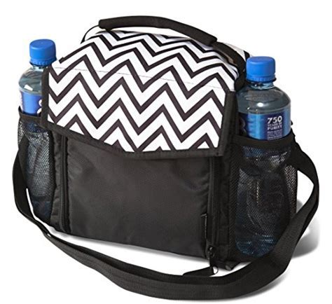 Lunch Bag by Freddie and Sebbie ? Luxury Insulated