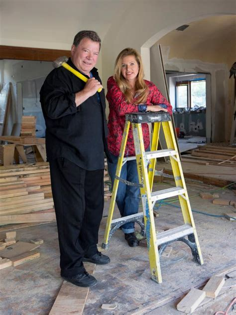 william shatner project  shatner project diy