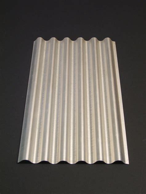 of sheet 171 ripple iron