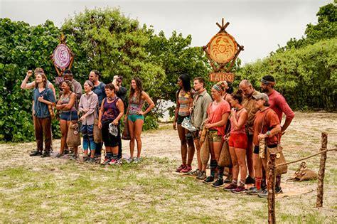 Who Is Left? Survivor 2019 Island Of The Idols Week 4 on ...