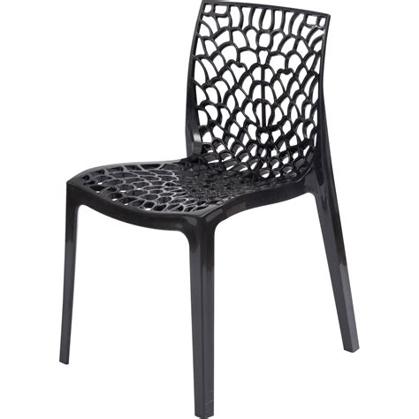 chaise en plastique pas cher chaise de jardin pas cher en plastique frais beautiful