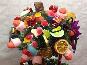 creez un bouquet avec des bonbons elle decoration With affiche chambre bébé avec bouquet fleurs et bonbons