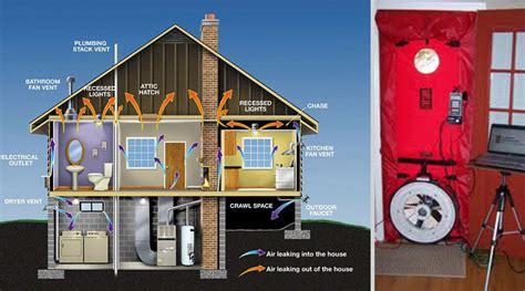 balancing air pressure   house ecohome