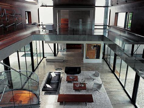 Minecraft Modern House Interior Home Modern House Interior
