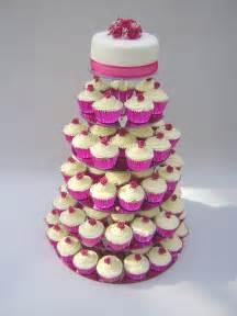 wedding cake pictures cupcake wedding cakes