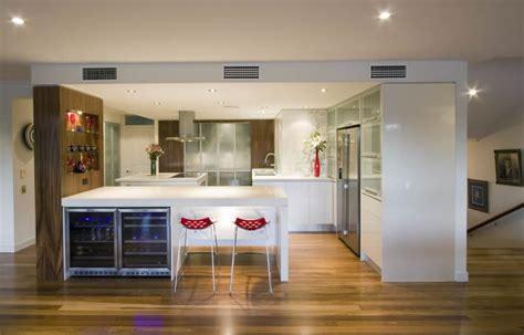 small square kitchen design การตกแต งห องคร ว ตกแต งห องคร ว การจ ดวางห องคร ว 5557