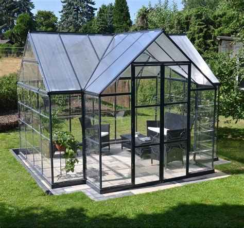 Greenhouse Sunroom by Orangery Greenhouse Http Www Gardeners Buy Victory