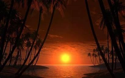 Chill Wallpapers Backgrounds Desktop Sunset Sundown Chillout
