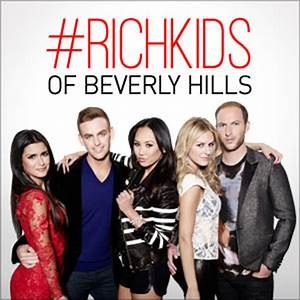 Think you're spoiled? Watch '#Richkids of Beverly Hills ...