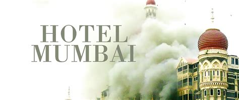 trailer  hotel mumbai released based   mumbai