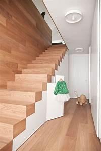 Treppe Mit Stauraum : die besten 25 handlauf treppe ideen auf pinterest ~ Michelbontemps.com Haus und Dekorationen
