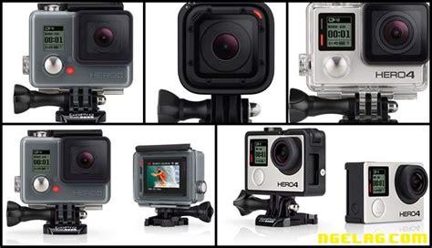 harga kamera gopro termurah hingga termahal
