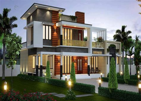 Modern Houses : Filipino House Design + Pictures