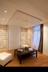 Lit Au Plafond Electrique : 1000 id es sur le th me lit escamotable plafond sur ~ Premium-room.com Idées de Décoration