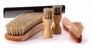 Holz Schnell Trocknen : schnell und einfach schuhb rsten reinigen ~ Frokenaadalensverden.com Haus und Dekorationen