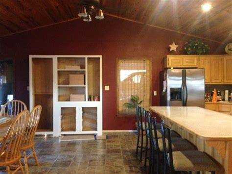 paint color advice for kitchen and an adjoining room thriftyfun
