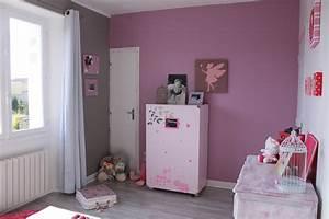 Peinture Chambre Bb Fille Ide Peinture Chambre Enfant