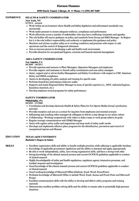 Safety Coordinator Resume Samples  Velvet Jobs. Locksmith Citrus Heights Geology Online Course. 16 Foot Garage Door Strut Online Manga Course. Low Income First Time Home Buyers. Personal Injury Lawyers New Orleans. Ad Agencies In Phoenix Bankruptcy In Michigan. Wedding Photography School Rise Cash Advance. Start Property Management Business. Orthopedic Surgery Fellowships