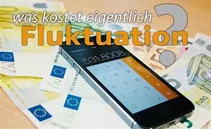 Fluktuation Berechnen : was kostet eigentlich fluktuation marcus k reif ~ Themetempest.com Abrechnung
