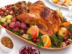 Healthy Foods For Thanksgiving - Boldsky.com
